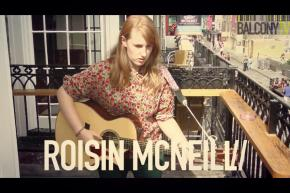 Emerging Artists: Roisin Mcneill