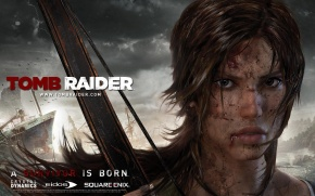 Review: Tomb Raider for Xbox 360
